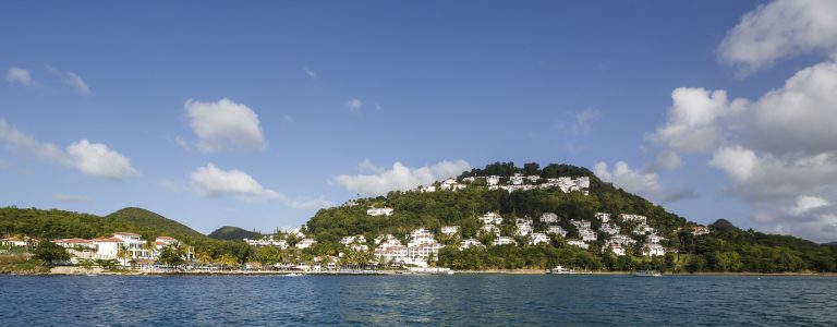 Windjammer Resorts at Saint Lucia