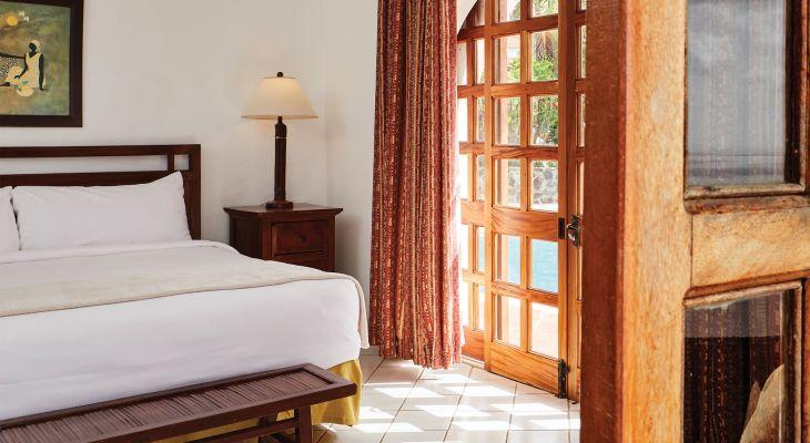 Four Bedroom Estate Villa