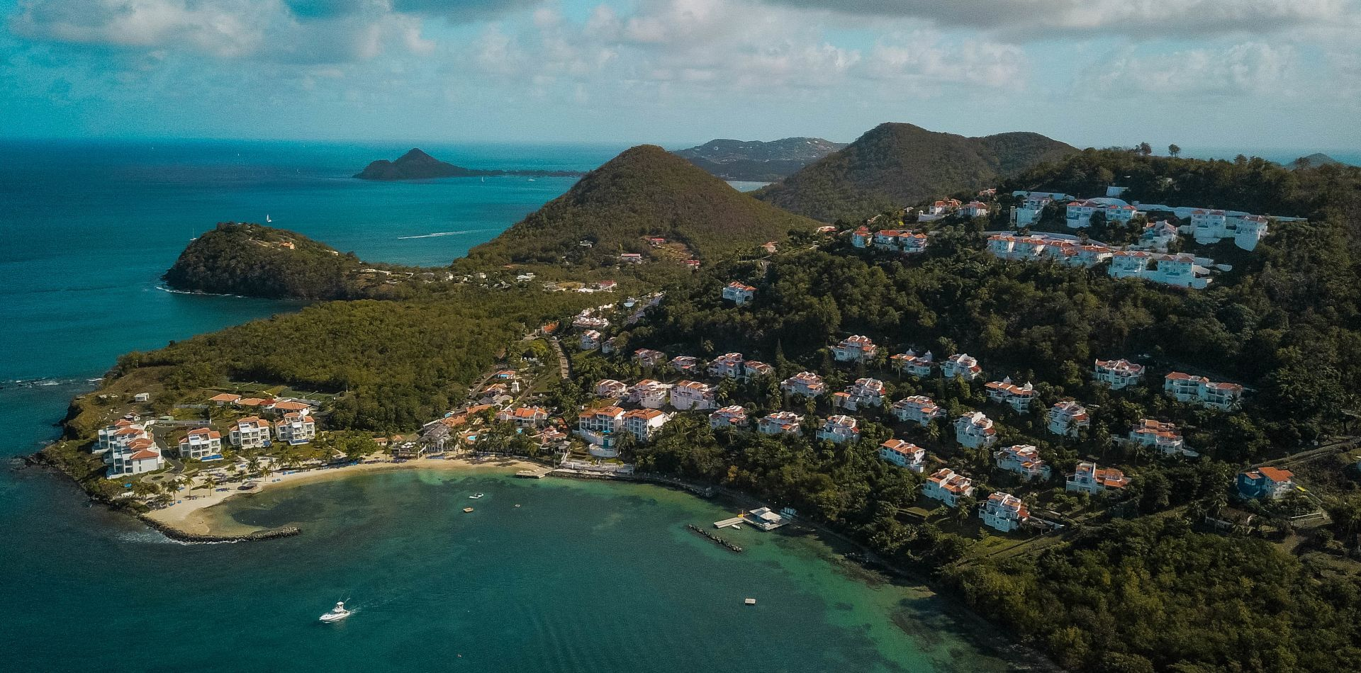 All Inclusive St Lucia Resort  Windjammer Landing